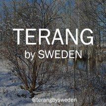 Logo TERANG by SWEDEN