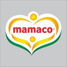 Logo Mamaco Coconut Oil