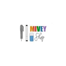 Logo Mivey Shop