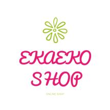 Logo Ekaeko Shop
