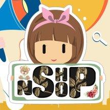 Logo NSHP_Shop