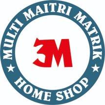 Logo multi Maitri matrik