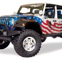Logo Auto Jeep