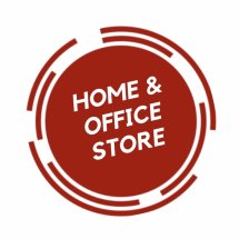 Logo Home & Office Store