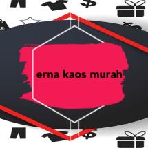 Logo Erna Kaos Murah