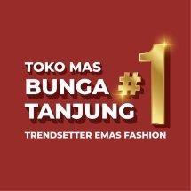 Logo Bunga Tanjung