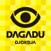 Logo Dagadu Official Shop