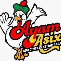 Logo ayamasixofficial