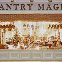 Logo Pantry-Magic