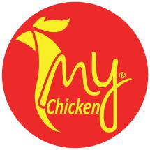 Logo My Chicken lmu