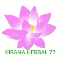 Logo KIRANA HERBAL 77