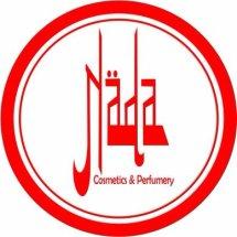 Logo NADA COSMETICS & PERFUMERY