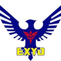Logo Exyo Online Shop