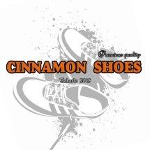 Logo CinnamonShoes