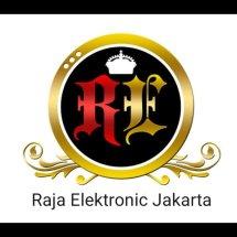 Logo Raja elektronic jakarta