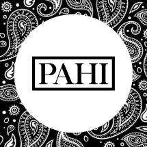 Logo PAHI