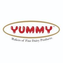 Logo YUMMY Dairy
