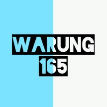 Logo warung165