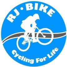 Logo RJ BIKE KARAWANG
