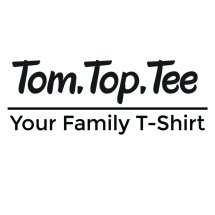 Logo Tom.Top.Tee