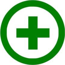 Logo Pusat Bahan Kesehatan
