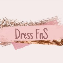Logo Dress FnS