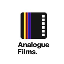 Logo Analogue Films