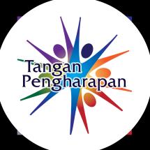 Logo Tangan Pengharapan