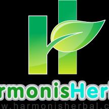Logo Harmonis Herbal Original