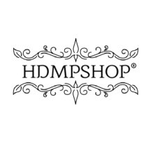 Logo HDMPshop