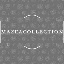 Logo mazeacollection