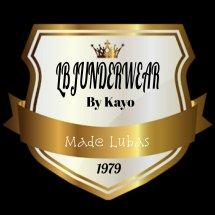 Logo Lbj Underwear