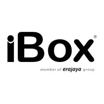 Logo iBox Official Store