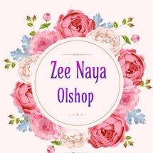 Logo Zee Naya Os