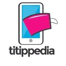Logo Titippedia