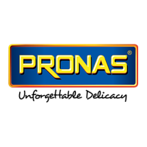 Logo Pronas Official Store