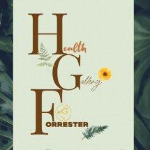 Logo Health Gallery Forrester