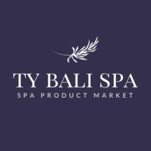 Logo TY BALI SPA