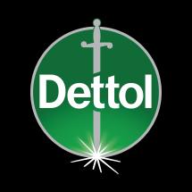 Logo Dettol Official Store