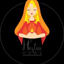 Logo HESTIA HOME