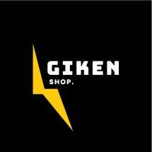 Logo GIKEN