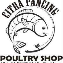 Logo Citra Pancing Shop