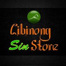 Logo Cibinong SIN Store