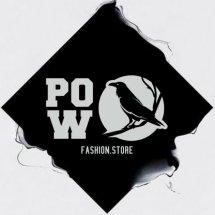 Logo Pow@Official