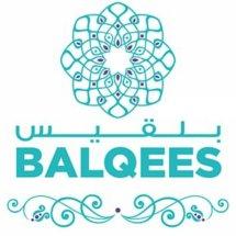 Logo Balqees_Olshop