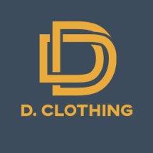Logo DjiehanClothing