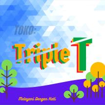 Logo Triple - T