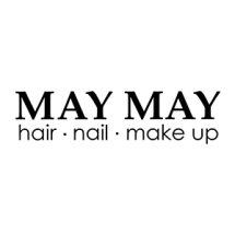 Logo MayMaySalon Official