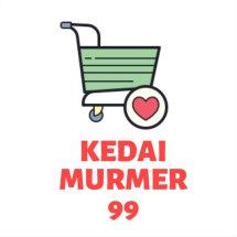 Logo Kedai Murmer 99