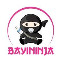 Logo BAYININJA